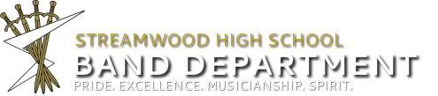 Streamwood High School Band Department